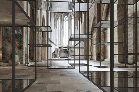 Schlegel Dominikanerkirche2018