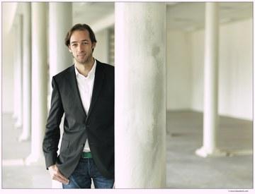 Florian Steininger Foto: Lukas Beck