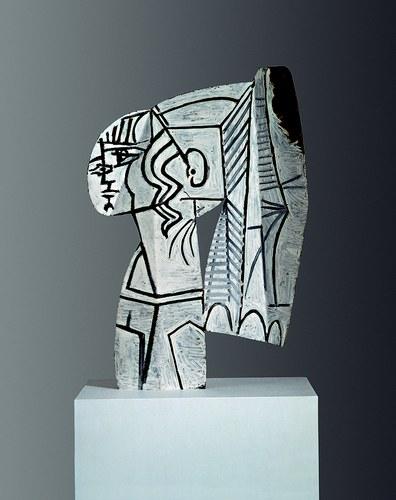 Picasso Sylvette