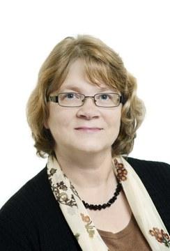 Kirsten Rüther